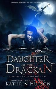 Daughter of the Drackan