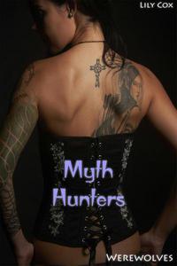 Myth Hunters: Werewolves
