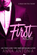First Night - A Mad for You Short