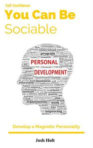 You can be sociable