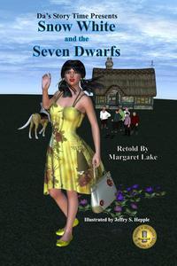 Da's Story Time: Snow White