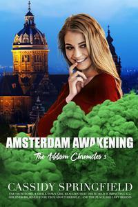 Amsterdam Awakening