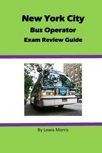 New York City Bus Operator Exam Review Guide