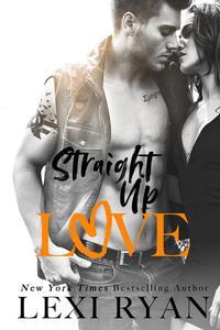 Straight Up Love