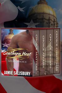 Southern Heat Box Set