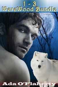 WereWood Bundle 1 - 3