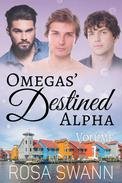 Omegas' Destined Alpha Volume 1