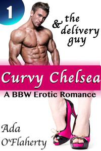 Curvy Chelsea & the Delivery Guy 1