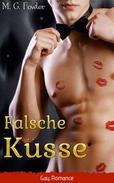 Falsche Küsse (Gay Romance)