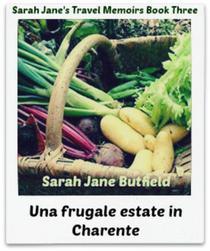 Una frugale estate in Charente