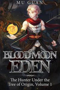 Blood Moon Eden