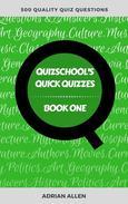 QuizSchool's Quick Quizzes