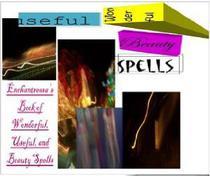 Enchantressa's Book of Wonderful, Useful, and Beauty Spells (Enchantressa's Enchanting Magic 1)