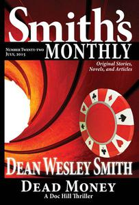 Smith's Monthly #22