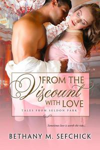 From The Viscount With Love