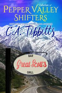 Pepper Valley Shifters Collection #1