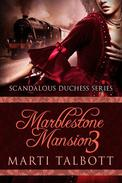 Marblestone Mansion, Book 3