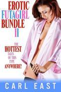 Erotic Futagirl Bundle II