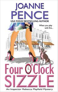 Four O'Clock Sizzle (An Inspector Rebecca Mayfield Mystery)