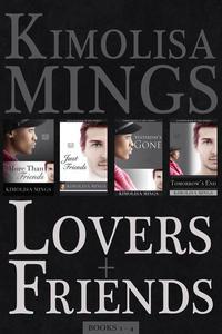 Lovers + Friends