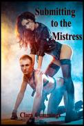 Submitting to the Mistress