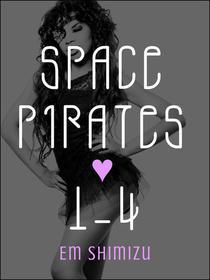 Space Pirates 1-4