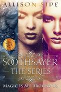 Soothsayer Series Boxset: Books 1-3