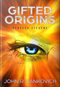 Gifted Origins: Rebecca Stevens