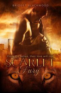 A Scarlet Fury