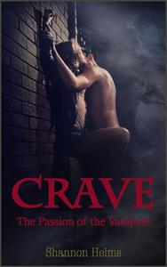 Crave: The Passion of the Vampyre