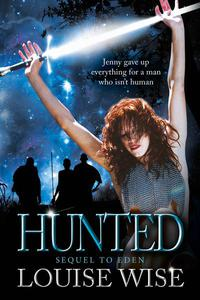 Hunted (Eden book 2)