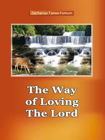The Way of Loving The Lord: Spiritual Romance