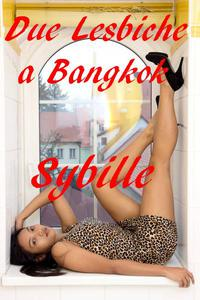 Due lesbiche a Bangkok