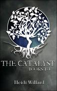 The Catalyst Boxed Set - Books 1-3