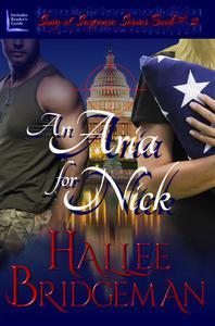 An Aria for Nick (Romantic Suspense)