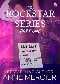 The Rockstar Series Part One (Books 1-4)