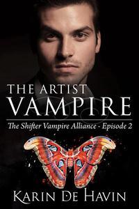 The Vampire Artist Episode Two