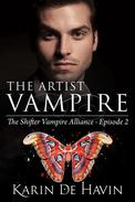 The Vampire Artist Episode Two