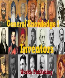 General Knowledge 1 - Inventors