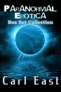 Paranormal Erotica Box Set Collection