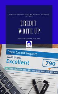 Credit Write Up