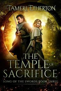The Temple of Sacrifice