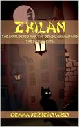 Zhilan (The bewildered man, the dead chinaman and the talking cats)