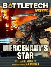 BattleTech Legends: Mercenary's Star