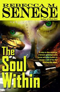 The Soul Within: A Science Fiction/Mystery Novel