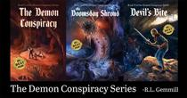 The Demon Conspiracy Series (Boxed Set)