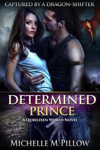 Determined Prince: A Qurilixen World Novel