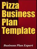 Pizza Business Plan Template (Including 6 Special Bonuses)