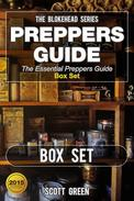 Preppers Guide : The Essential Preppers Guide Box Set
