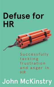Defuse for HR